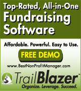 Free Demo from Trail Blazer