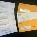 Comcast Direct Mail