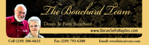 The Bouchard Team Masthead. Branded mastheads are an essential part of a successful email marketing campaign.