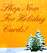 Shop for Holiday Cards now!